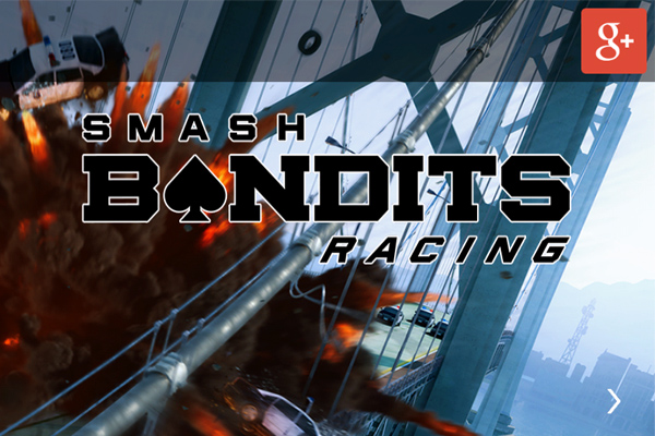 Smash Bandits Racing – опасное преследование для Samsung Galaxy Note 3, S5, S4, S3