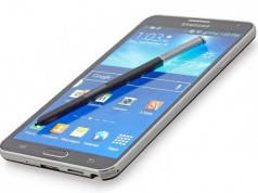 Samsung Galaxy Note 4 получит QHD-дисплей