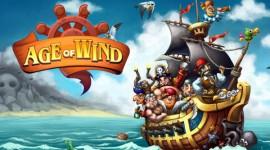 Age of Wind 3 – жизнь пирата