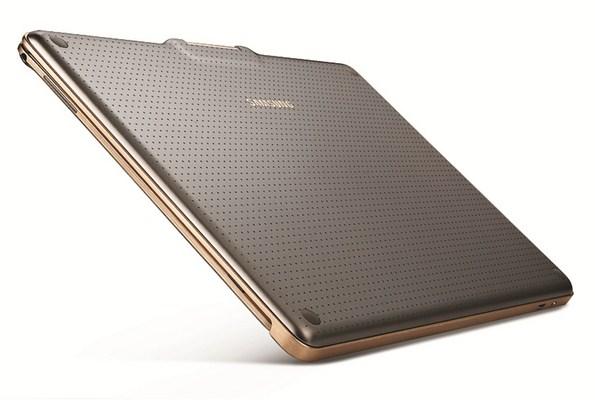 Bluetooth клавиатура для Galaxy Tab S