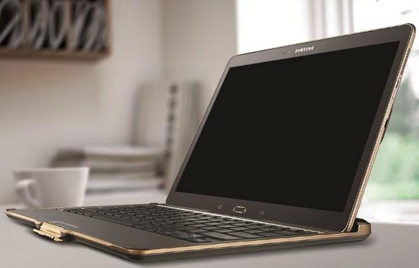 Чехол и клавиатура для планшетов Galaxy Tab S