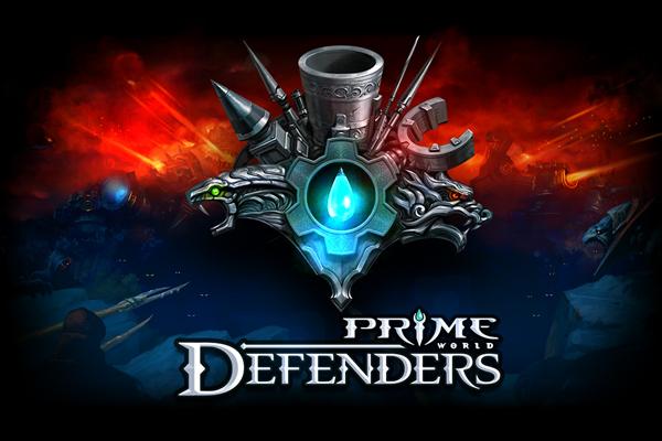 Defenders – вселенная монстров для Samsung Galaxy S5, S4, Note 3