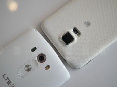Качество камеры Samsung Galaxy S5 - сравнение фото с LG G3