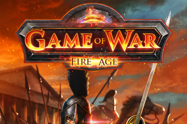 Game of War – эпоха воин для Галакси С5, С4, Нот 3