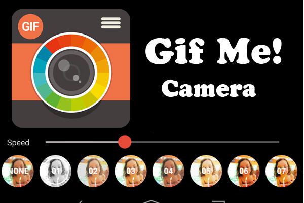 Gif Me! – мини анимации для Галакси С5, С4, Нот 3