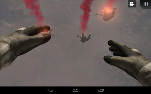 Godzilla  Strike Zone – борьба с Годзиллой для Samsung Galaxy S5, S4, Note 3