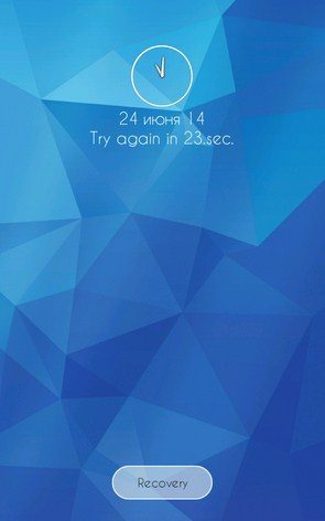 Knock Lock – новый тип блокировки для Galaxy S5, S4, S3, Note 3, Ace 2