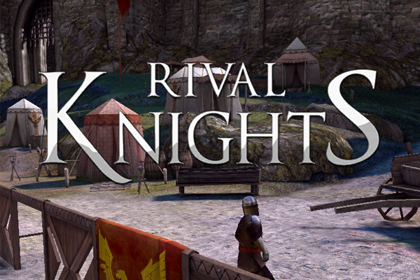 Rival Knights – рыцарские турниры для Samsung Galaxy S5, S4, Note 3