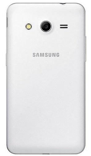 Samsung Galaxy Core 2 - характеристики бюджетного смартфона