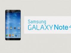 На IFA представят Samsung Galaxy Note 4 и выйдет он в конце сентября