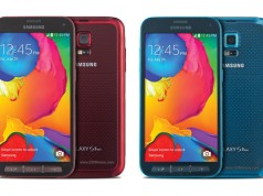Sprint анонсировал Samsung Galaxy S5 Sport - новая версия флагмана