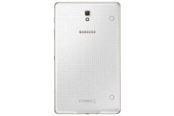 Samsung Galaxy Tab S 8.4 - фото и характеристики