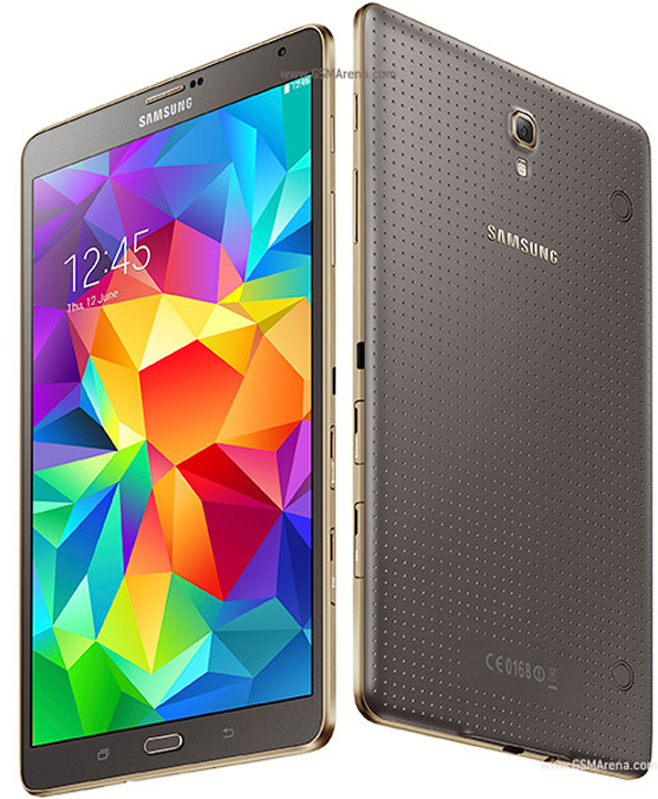 Планшет Samsung Galaxy Tab S 8.4 - дисплей