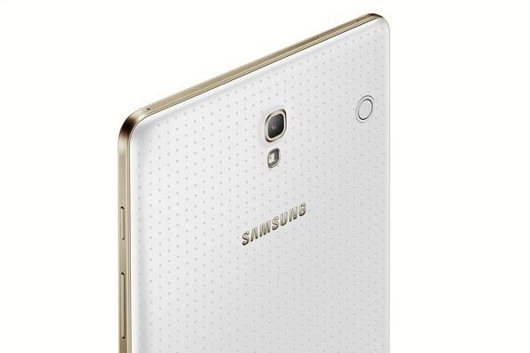 Планшет Samsung Galaxy Tab S 8.4 - обзор, характеристики и фото