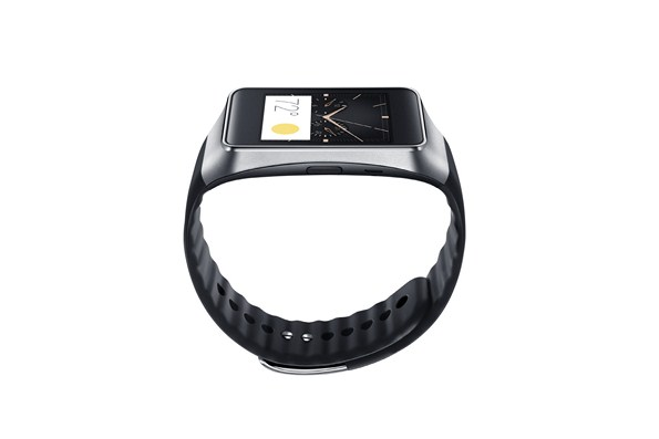 Часы Samsung Gear Live с Android Wear