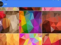 Walls HD – абстрактные HD обои для Галакси С5, С4, Нот 3
