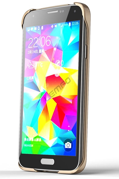кейс с батареей для Samsung Galaxy S5