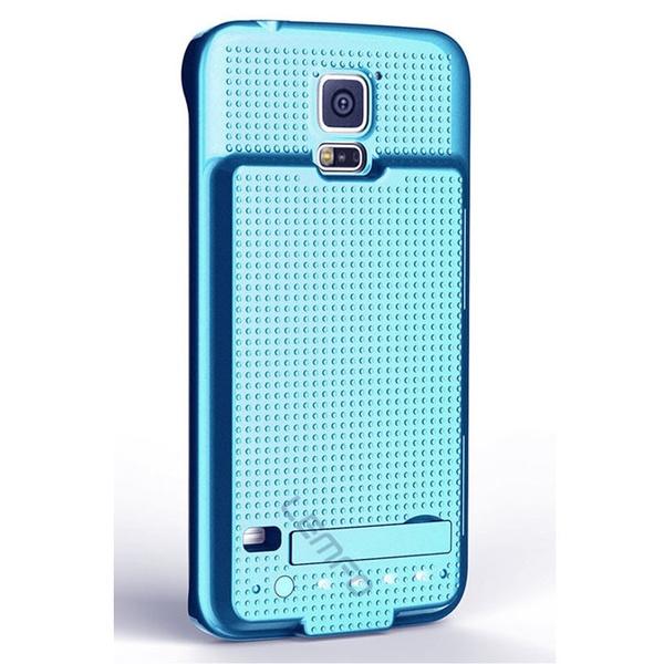 Чехол с батареей для Samsung Galaxy S5