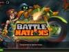 Battle Nations - стратегия на смартфоны Android