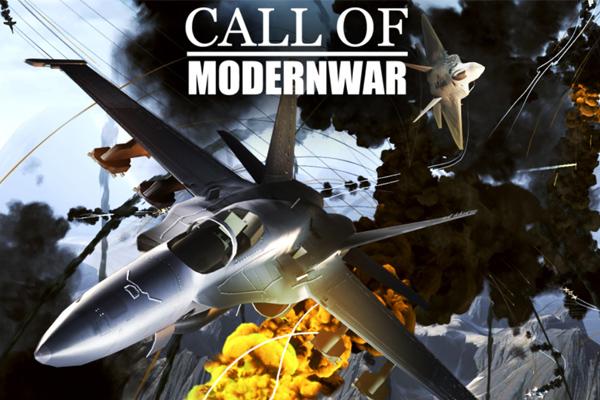 Call Of ModernWar – небесная зачистка для Галакси С5, С4, Нот 3