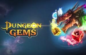 Dungeon Gems – битва стихий для Samsung Galaxy S5, S4, Note 3