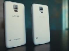 Сравнение Galaxy S5 vs Galaxy S5 Prime