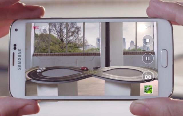 Galaxy S5 vs Galaxy S3 - сравнение смартфонов