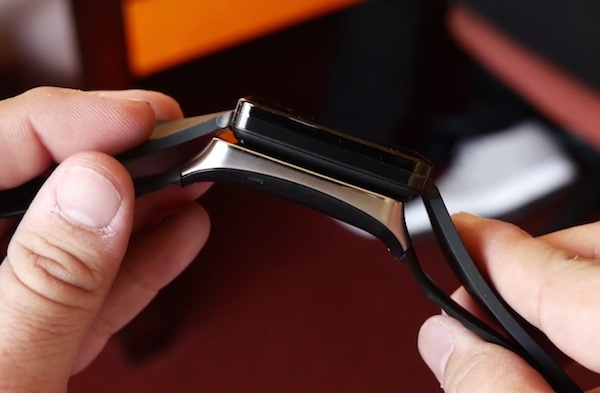 LG G Watch против Samsung Gear Live