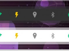 Power Toggles - приложение на Galaxy S5