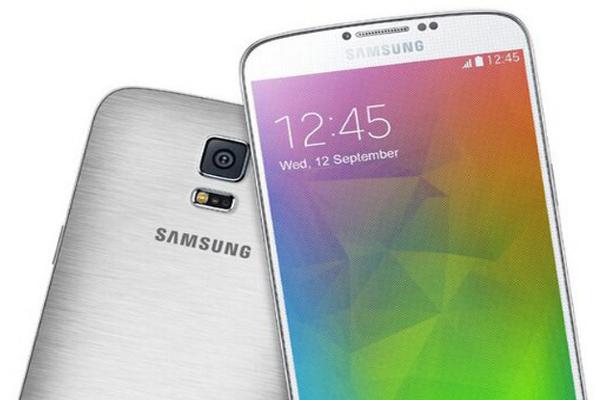 Samsung Galaxy Alpha - премиум смартфон с металлическим корпусом