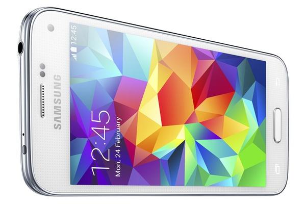 Экран в Samsung Galaxy S5 Mini SM-G800