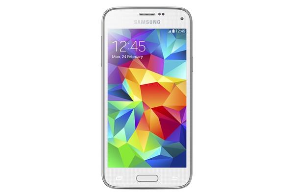 Лицевая панель Samsung Galaxy S5 Mini SM-G800