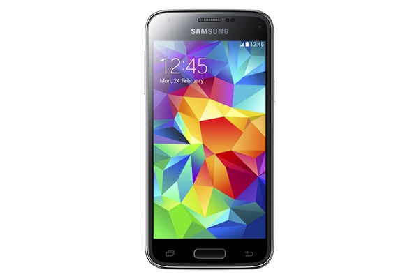 Samsung Galaxy S5 Mini SM-G800 - черный