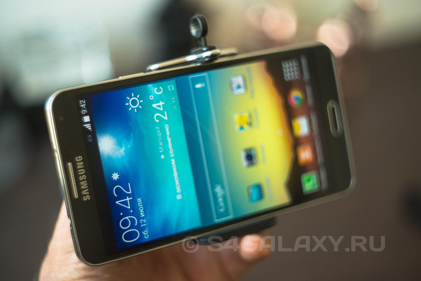 Селфи набор для Samsung Galaxy