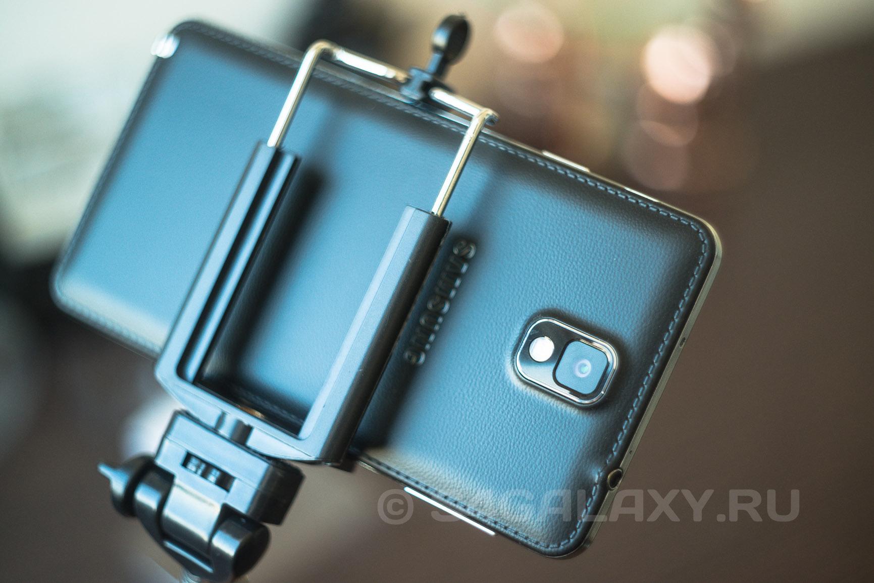 Держатель для Galaxy Note 3