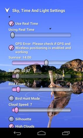 Thailand Live Wallpaper - интерактивные обои на смартфоны Samsung