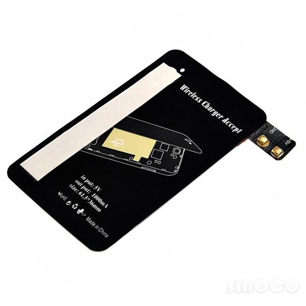 Адаптер беспроводной зарядки Galaxy S5