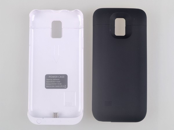 Батарея для Galaxy S5 Mini в чехле