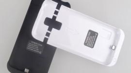 Бампер с батареей для Galaxy S5 Mini