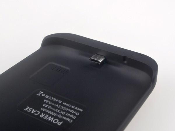 Накладка для Galaxy S5 Mini