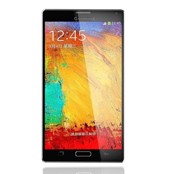 Китайский Galaxy Note 4