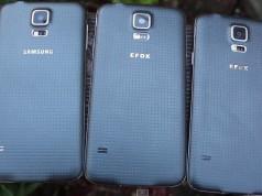 Битва Galaxy S5 против лучших клонов!