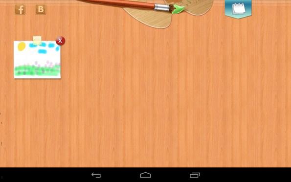 KidSketch – рисовалка для Samsung Galaxy Note 3, S5, S4, S3