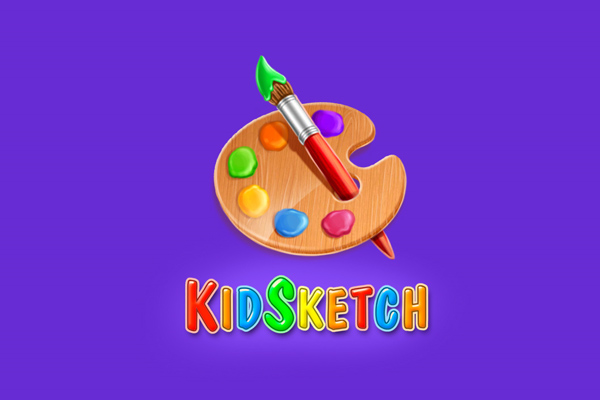 KidSketch – рисовалка для Samsung Galaxy Note 3, S5, S4, S3