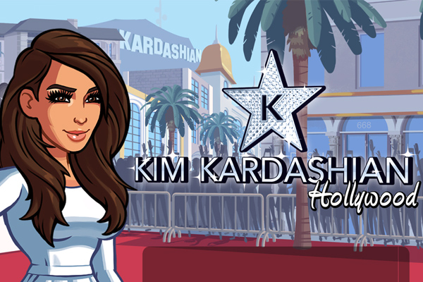 Kim Kardashian: Hollywood – звездная жизнь для Samsung Galaxy Note 3, S5, S4, S3