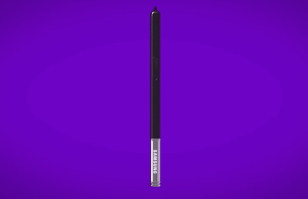 Новый S Pen Galaxy Note 4