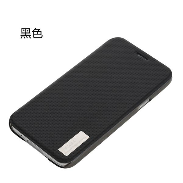 Флип-чехол для Galaxy S5 Mini - черный