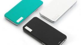 Элегантный флип-чехол для Galaxy S5 Mini