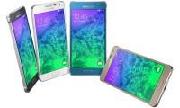 Samsung Galaxy Alpha анонсирован официально