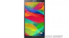 Реальное фото и видео Samsung Galaxy Note 4